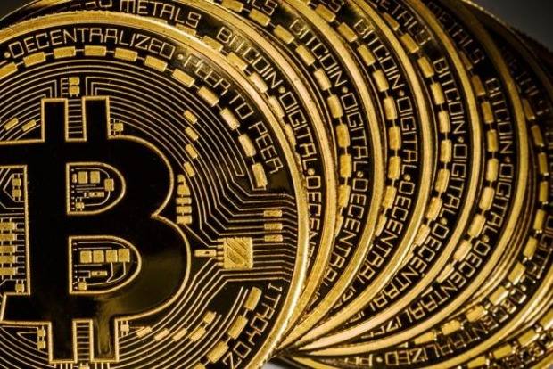 За день цена Bitcoin упала на $1000