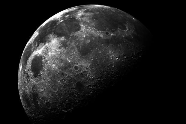 Астрономы рассказали, почему траектория лунной орбиты изменилась