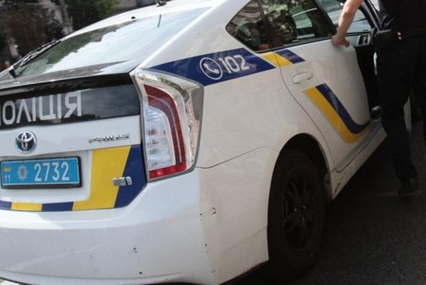 На Киевщине полиция ищет одного из участников разбойного нападения