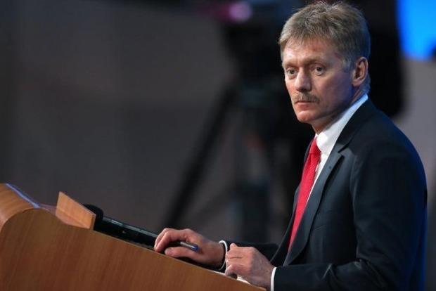 Кремль нервово відреагував на обшуки в РИА Новости-Украина