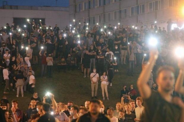 В Беларуси с гостелекомпании уволили журналистов, поддержавших протесты