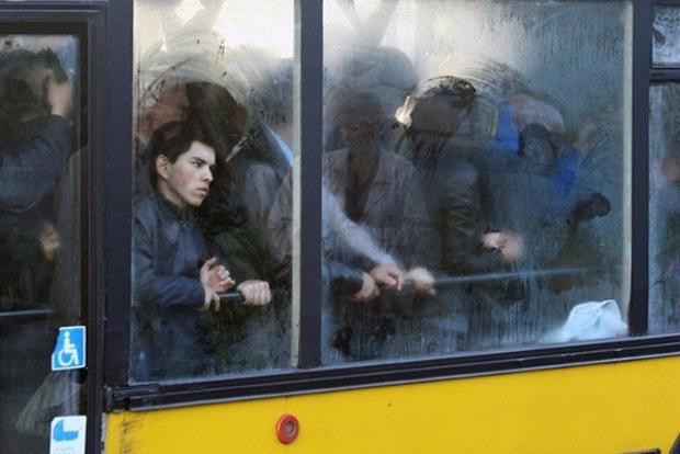 Перевозчики Киева рассказали, почему повышение минималки до 3200 грн отразится на кошельках пассажиров