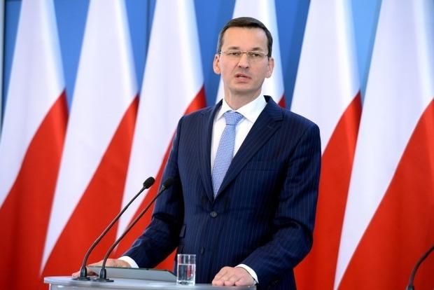 Премьер Польши сравнил Богдана Хмельницкого с Гитлером