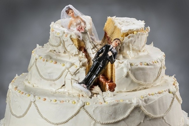 Имейте  в виду: самые распространенные причины разводов во всем мире