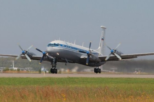 В Якутии потерпел крушение самолет Ил-18 с российскими офицерами