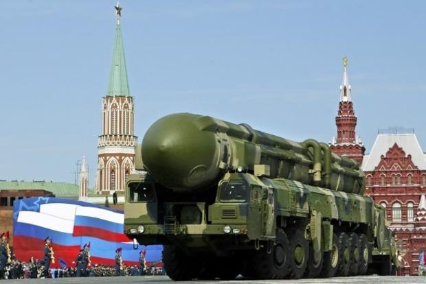 Климкин: Путин разместил ядерное оружие в Крыму