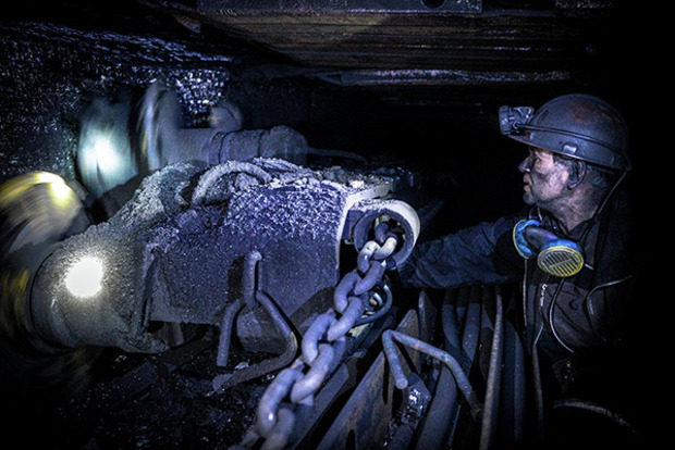 Донбасс тонет. Десятки шахт ушли под воду