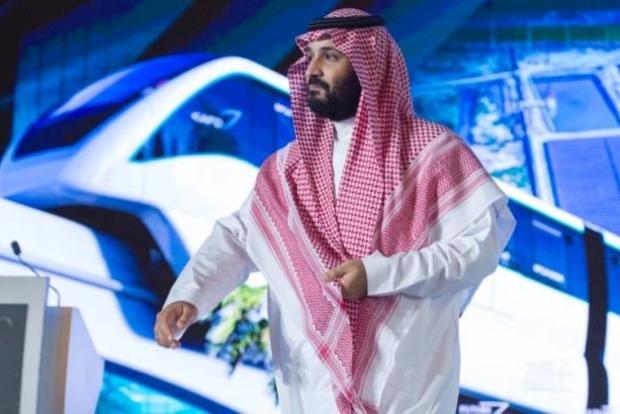 ЦРУ: Приказ убить Хашкаджи отдал наследный принц Саудовской Аравии