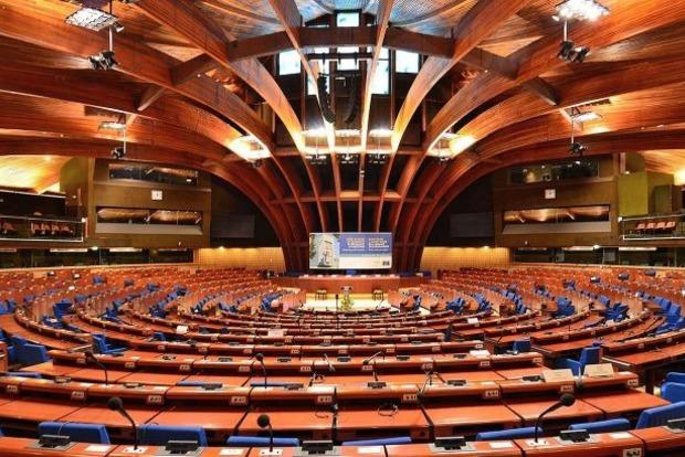 Делегаты ПАСЕ ожидают дальнейшего диалога с Россией