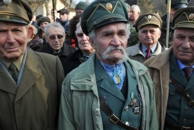Вятрович рассказал, как будет восстанавливать репутацию УПА в Украине