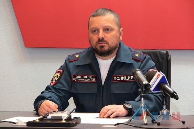 «Військовий переворот» вЛуганську: Корнет заговорив про українських диверсантів