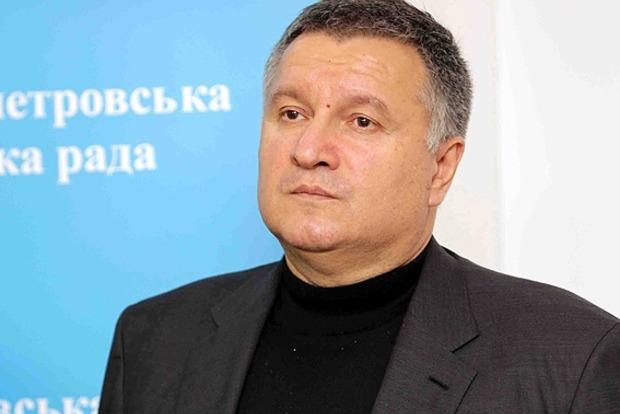 Аваков отреагировал на «водительскую» инициативу Деевой