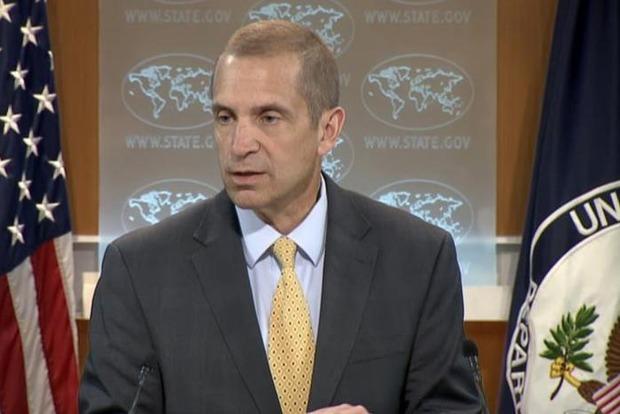 Госдеп США отверг обвинения Эрдогана в поддержке ИГ, назвав их смехотворными