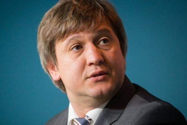 Риск дефолта в 2018-2019 годах в Украине снят