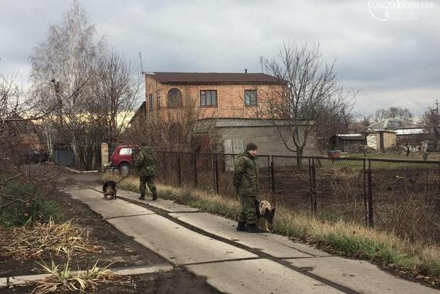 Вбитою сім'єю на Донбасі виявилися родичі кума Януковича