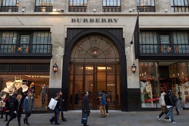 Нет убийствам: модный бренд Burberry пошел на радикальные шаги ради животных