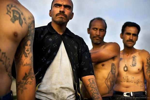 В Мексике в конфликте наркобаронов за два дня погибло 35 человек