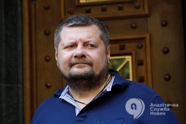 Защита Мосийчука подаст жалобу на решение суда о его аресте