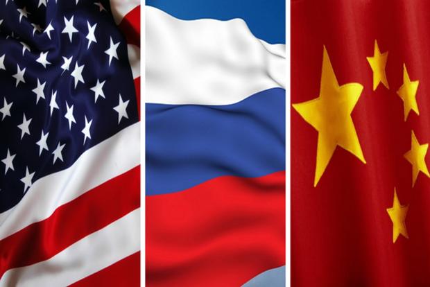 Американский генерал назвал Россию и Китай главной угрозой для США