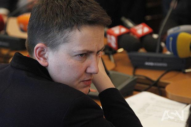 После Савченко для нардепов нужно ввести не сканеры, а справки от психиатра – Тымчук