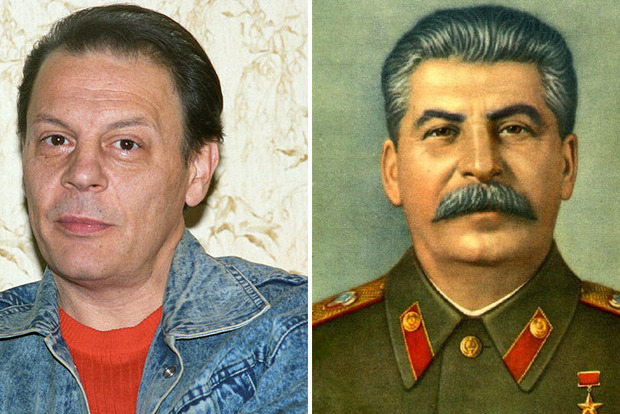 Названа дата церемонии прощания с внуком Иосифа Сталина