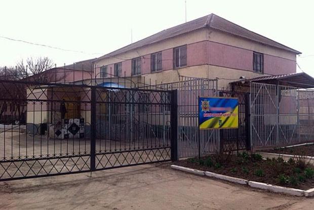 В Запорожской области на взятке задержан работник исправительного центра