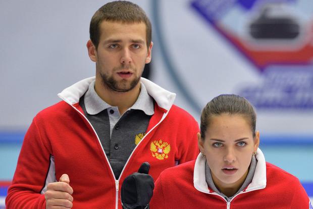 В РФ подтвердили допинг у олимпийского призера Крушельницкого