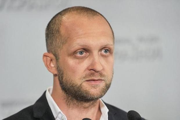Нардепу Полякову продлили меру пресечения и запретили ездить в Умань