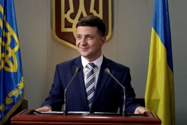 Предвыборная кампания Зеленского стоит 1,5 млн гривен в день