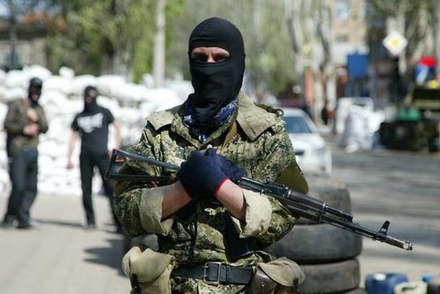 Террористы обстреляли гражданских в Крутой Балке, погибли два человека
