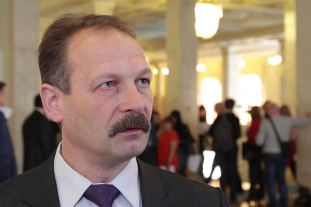 Законодательный проект ореинтеграции Донбасса может быть утвержден доконца года