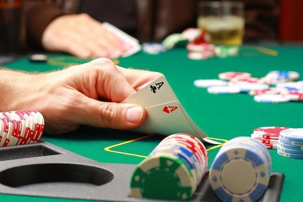 Спортивный покер официально признали видом спорта в Украине