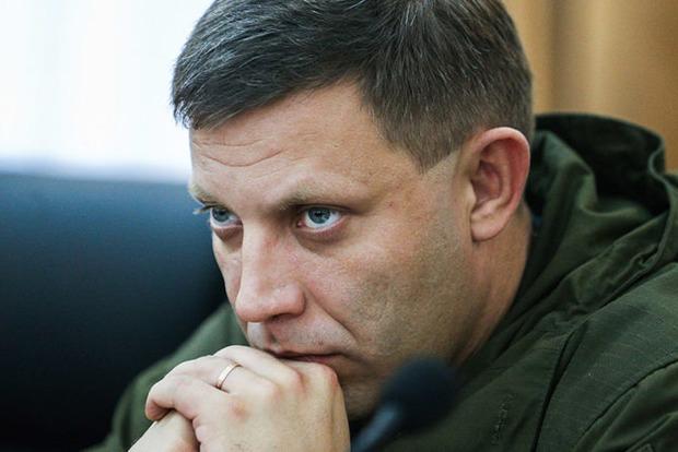 Кремль готовит смену руководства ДНР