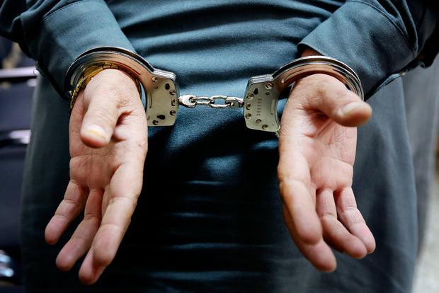 ВКиеве милиция задержала развратника несовершеннолетних, который пребывал вмеждународном розыске