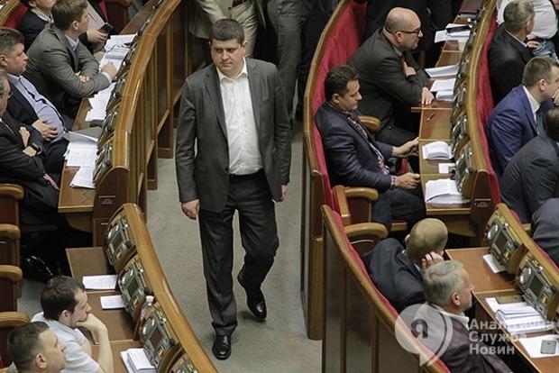 «Народный фронт» призывает не политизировать трагедию в Княжичах
