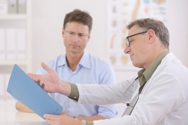 Медики назвали пять обязательных анализов, которые должен сдавать каждый мужчина