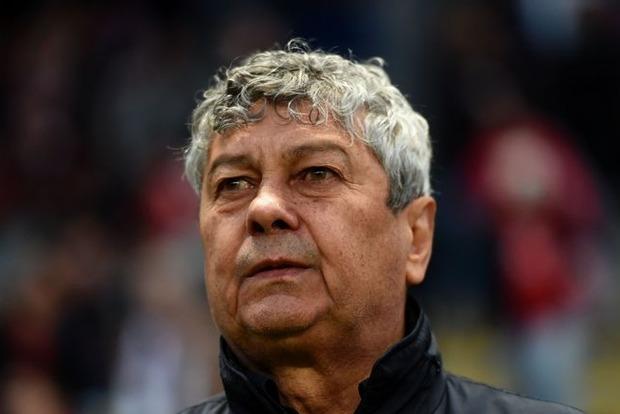 Луческу: Поле «Зенит-Арены» хуже, чем у аутсайдеров чемпионата Украины