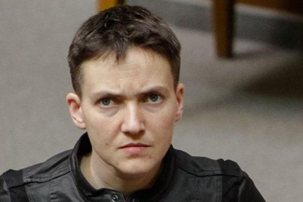 Савченко прокомментировала свое исключение из ПАСЕ