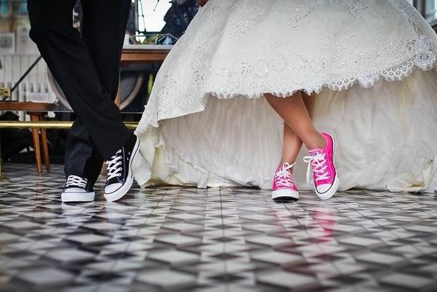 Кабмин разрешил «быстрые браки» еще в восьми городах