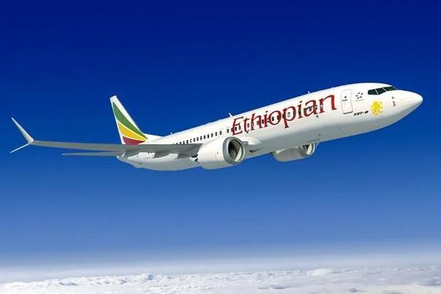 Евросоюз запретил полеты Boeing 737 MAX