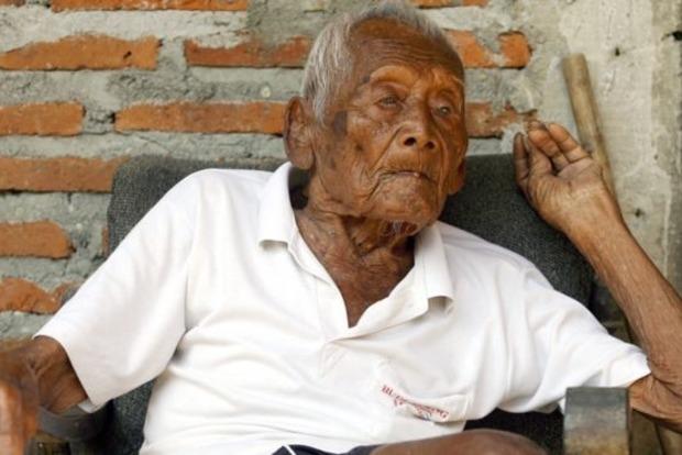 Старейший житель Земли умер в 146 лет