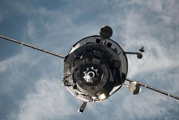 В России озвучили причину аварии на космическом грузовике «Прогресс»
