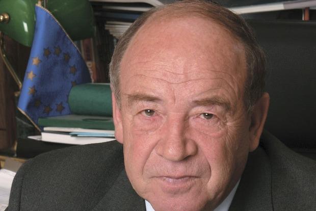 Скончался ректор КНЭУ, Герой Украины Анатолий Павленко