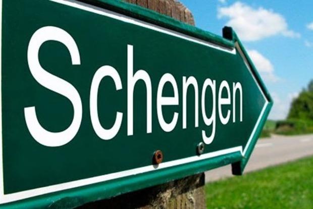 Порошенко мечтает о Шенгенской зоне в Украине