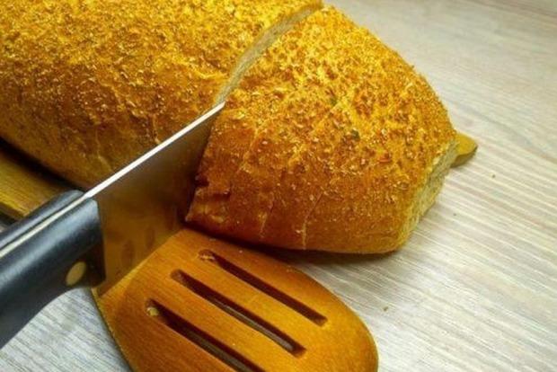 Диетологи советуют сердечникам не отказываться от хлеба