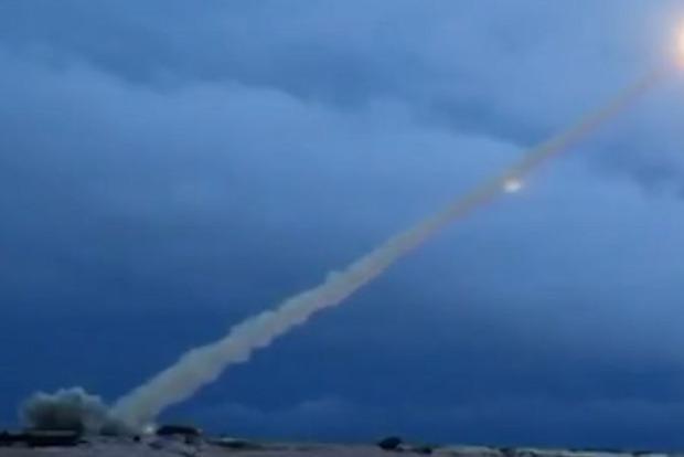 Российские военные потеряли ядерную бомбу