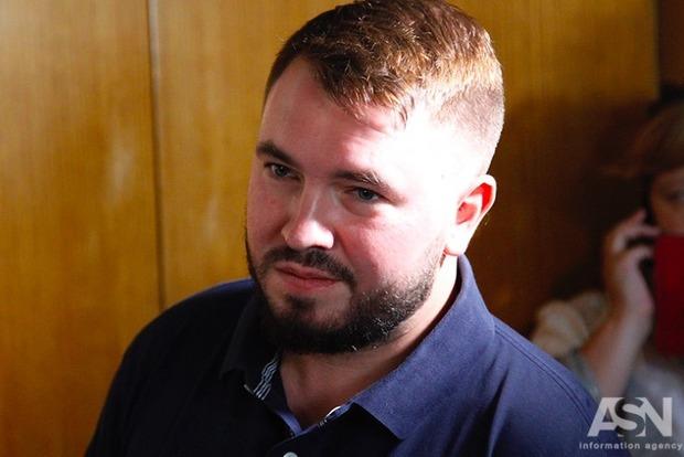 Генеральная прокуратура : Депутат Дейдей ранен взоне АТО