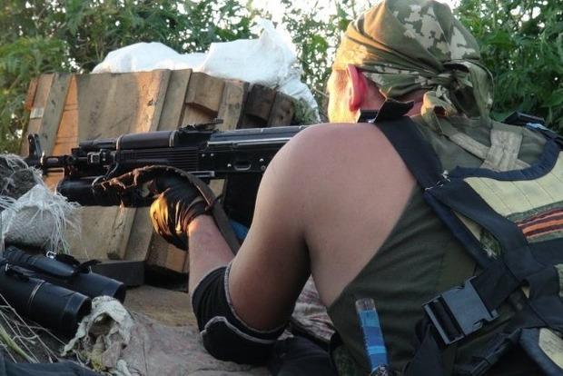 В «ЛНР» боевики «отжали» дом и обстреляли мирных жителей