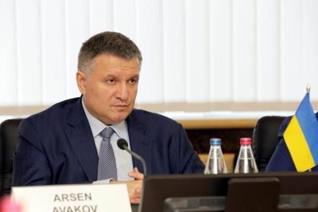 Аваков: Подразделения МВД готовятся к деоккупации Донбасса