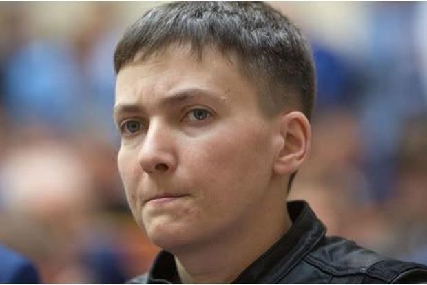 Савченко продовжили арешт - вона оголосила голодування